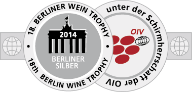 18º Berlin Wine Trophy