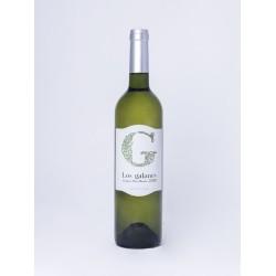 Los Galanes Sauvignon Blanc Macabeo